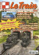 LE TRAIN N°280 BB 7200 DEVIENNENT DES BB 7600 / PONT METALLIQUE EN HO JOSWOOD