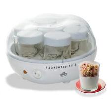 Yogurtiera Macchina prepara Yogurt 7 vasetti da 150ml DCG Ym2299