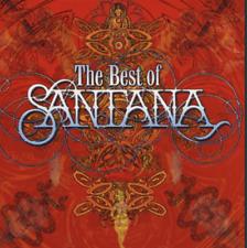 Santana - The Best of Santana CD 1998 Columbia/Legacy - FACTORY SEALED