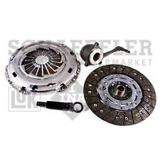 LUK CLUTCH KIT & SLAVE REPSET for 2000-2006 AUDI TT QUATTRO 1.8T TURBO 6-SPEED