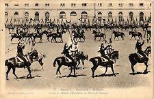 CPA  Saumur - Carrousel- Doubler - (Extrait de l'Album d'Équitation ... (207804)