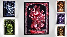 Wholesale Lot 50 Indian Hippie Wall Hanging Mandala Tapestry Throw Boho Yoga Mat