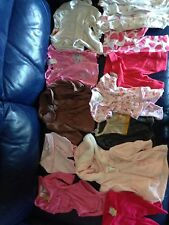 Bulk Baby Girl Clothes Size NB 0000 (12 Items)