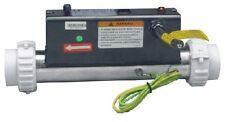 LX H15-R1 Water Heater 230V 1500W (1.5kW)   Hot Tub   Spa    Flow bathtub
