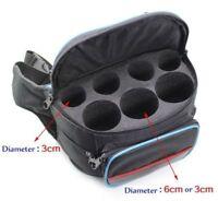 Shockproof Nylon Sponge Inside Waist Carry Bag Telescope Eyepiece Carrying Case