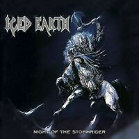 Iced Earth - Night Di The Stormrider ( Re-Is Nuovo CD