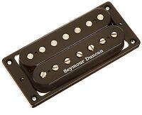 Seymour Duncan SH-1b '59 Model Bridge 7-String Humbucker Guitar Pickup in Black