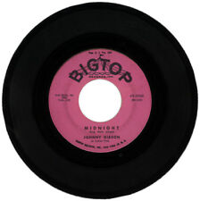 """JOHNNY GIBSON  """"MIDNIGHT c/w CHUCK-A-LUCK""""   NORTHERN SOUL"""