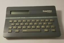 Franklin Spelling Ace Sa-98 Electronic Linguistic Technology