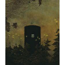 Beksinski Art Painting on canvas 23.6'' x 28.3'' LEGAL!