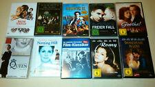 DVD Sammlung: 10x Romantische Filme