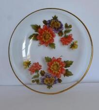 Flower Vintage Original Art Glass