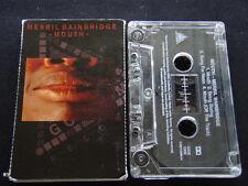 Merril Bainbridge - Mouth Tape Cassette (C6)