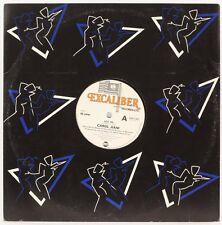 ASK ME  CAROL JIANI Vinyl Record