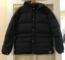 The North Face Men's Sierra 3.0 Hooded Down Jacket Black Size XL $279
