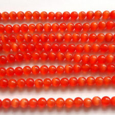 Glass Round 6 - 6.9 mm Size Jewellery Making Beads