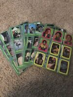 1979 Topps Incredible Hulk Card (88) & Sticker (22) Set. NM/M. PACK FRESH!!