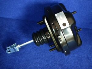 CLASSIC MINI BRAKE SERVO GENUINE AP PRODUCT AS SUPPLIED BY ROVER ON PRODUCTION L