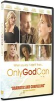 Only God Can [New DVD] Ac-3/Dolby Digital, Dolby, Dubbed, Subtitled, Widescree