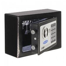 Electronic Key Safe Steel Wall Mounted Cabinet X-Key EL Rottner