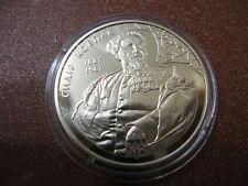 Ukraine coin 2 UAH 2012: Sydir Kovpak- prominent Soviet partisan leader WWII