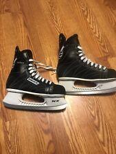 Bauer Supreme Pantera Tuuk Sz 7R Ice Hockey Skates