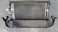 Ford Kuga 2,0 TDCI Kühlerparkett  Wasserkühler Ladeluftkühler Klimakondensator