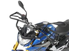 BMW G 310 R ab Bj. 2016 Bullbar black BY HEPCO AND BECKER