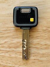 Mul-T-Lock MT5+ Israeli High Security Key