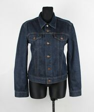 Levis Jeans For Girls / Women Jacket Size L, Genuine