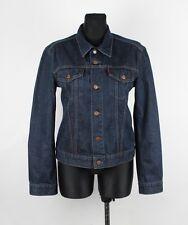 Levis Jeans Per Ragazze/Donne Giacca Taglia L, GENUINE