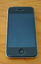 Apple iPhone 4 - 8GB - Black (Unlocked) A1332