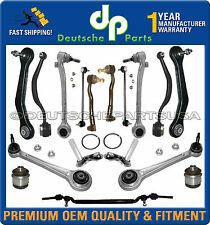 Control Arm Arms Tie Rod Rods Ball Joint Joints Sway Bar Link for BMW E38 740i