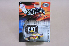 Mattel Hot Wheels Racing  PIT BOARD  CAT  #O1