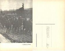 La Marcia su Roma FASCISMO (I-L 037)