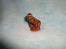 "Red Rose Tea Wade Figure Gorilla 1.5"" tall"