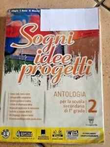 Sogni Idee Progetti 2 - USATO