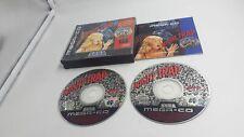 Jeu Sega Megadrive Mega CD Night Trap  complet