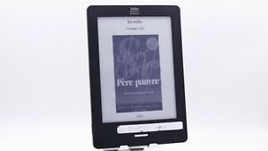 """KOBO TOUCH LISEUSE EBOOK READER N905C écran tactile 6"""" Wi-fi 2 Go e-ink Pearl"""