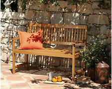 More details for sedona expressions 2 seat garden bench