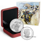 2014 Canada $20 Nanaboozhoo And The Thunderbird Pure Silver Coin Exempt Tax