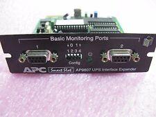 APC AP9607 UPS Interface Expander