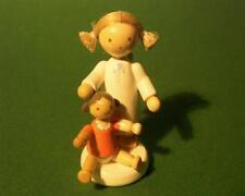 Flade Engel miit Puppe Nr.6121 vom Fachhändler Neuware
