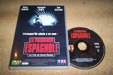 DVD LA PRISONNIERE ESPAGNOLE l'arnaque du siecle