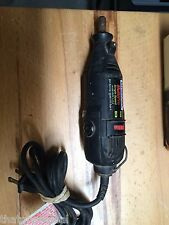 Dremel 275 Type 5 Single Speed Rotary Tool Original Corded Electric Multipro