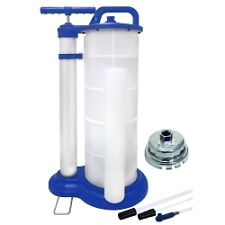 Astro Pneumatic 7343TD Manual Fluid Extractor and Oil Filter Socket