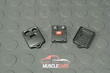 NEW 2001-11 Ford Escape 3 Button Keyless Entry Key Fob Remote Case / Shell