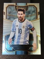 2017-18 Select Soccer Lionel Messi Argentina INVEST📈🔥PSA10 ? NEW