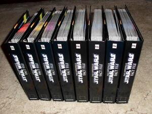 STAR Wars Das Offizielle star wars fact file
