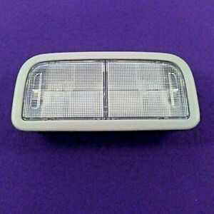 Used Honda Civic 2006 07 08 Overhead Front Dome Map Courtesy Light Gray (2008)